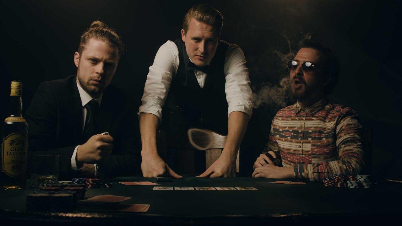 Pokerfilm